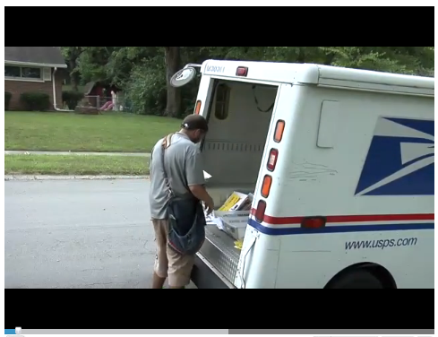 OIG reviews USPS plans to track letter carriers using GPS