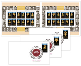 Digital Color Postmark Keepsake