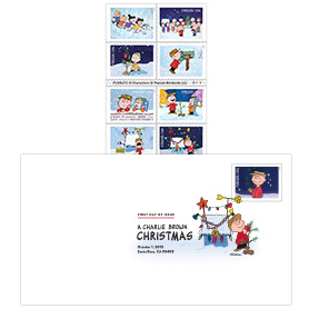 A Charlie Brown Christmas DCP Keepsake