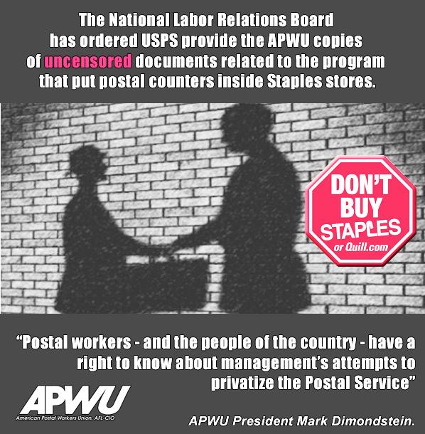 APWU | postalnews com | Page 6