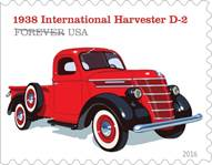 1938 Internatinal Harvester D-2