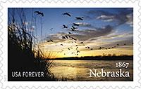 Nebraska Statehood