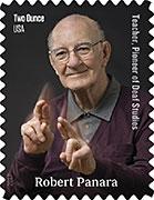 Robert Panara (Distinguished Americans series)